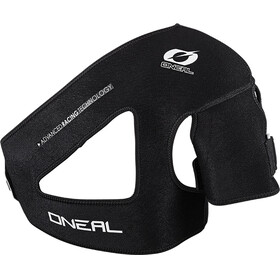 ONeal Shoulder Support Skydd svart